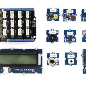 Grove Starter Kit V3_01