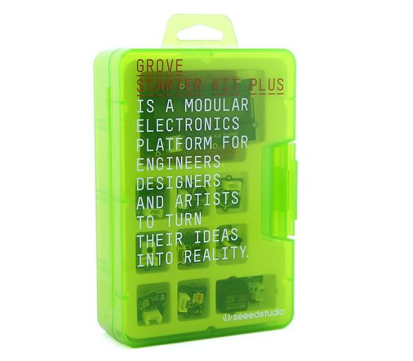 Grove Starter Kit V3_02