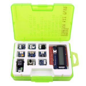 Grove Starter Kit V3_04