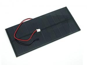 2W 5.5V 單晶矽 太陽能 電池板