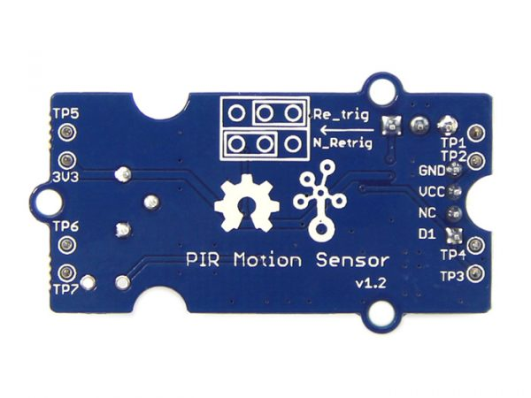 Grove – PIR Motion Sensor_03