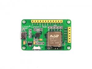 聯發科LinkIt Connect 7681 開發平台