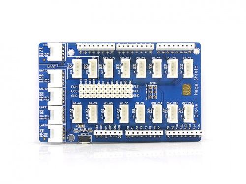 Grove - Mega Shield v1.2 Mega 2560 感測器 傳感器 擴展板