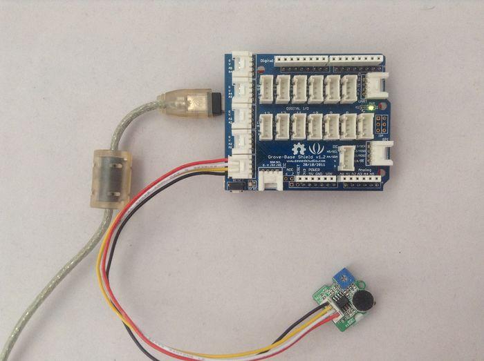 Loudness Sensor .JPG