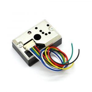 SHARP 原裝夏普 GP2Y1014AU PM2.5 灰塵 粉塵 空氣品質感測器