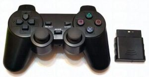 Arduino PS2搖桿 無線遙控手把 適用於舵機控制與機械手臂