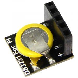 DS3231 RTC 高精度時鐘模組 適用 Raspberry Pi 樹莓派
