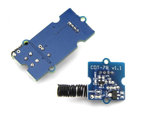 315MHz Simple RF Link Kit_01