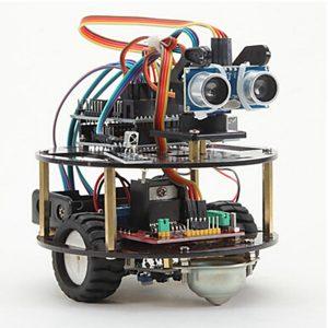 Arduino 及 樹莓派 兩大系列 機器人 機械手臂 等組合套件