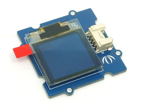 Grove OLED 顯示模組