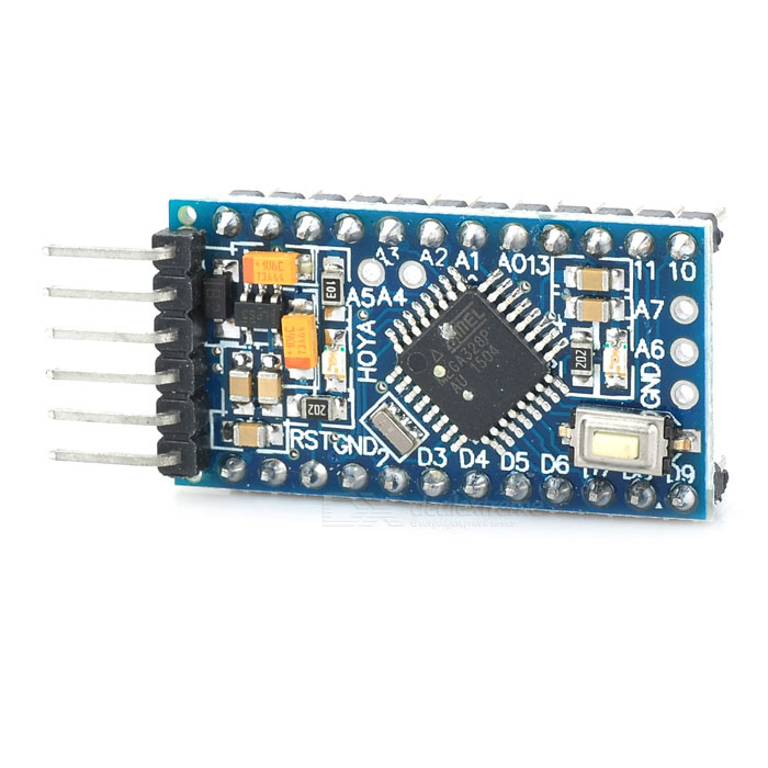 ArduPicLab: 4-20 mA current output for Arduino Uno