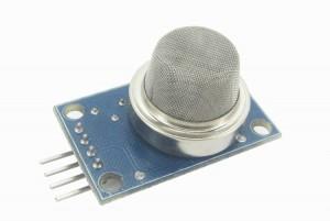 MQ 2 氣體偵測感測器