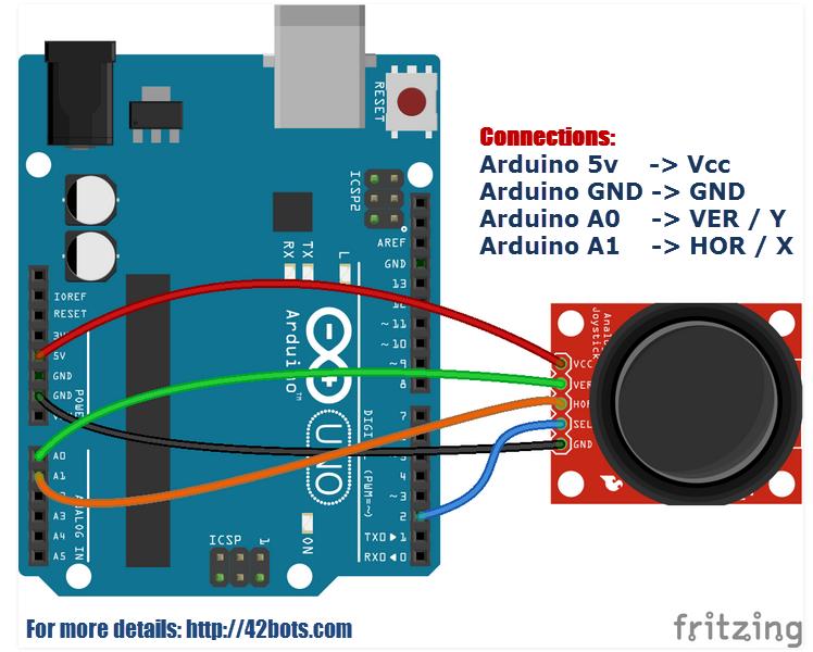 Arduino_Joystick-wiring-diagram