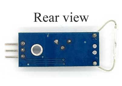 磁簧管 電磁開關 檢測 感測器 模組