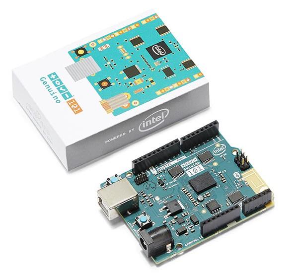 Arduino Genuino 101