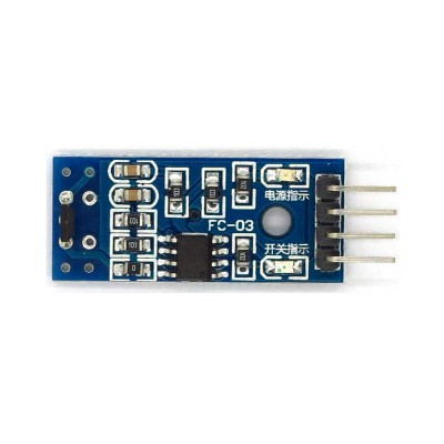 霍爾感測器模組 3144E