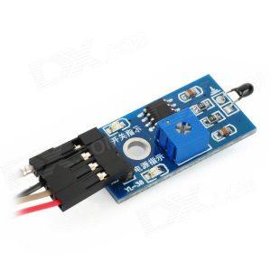 熱敏感測器模組 Arduino 感測器模組