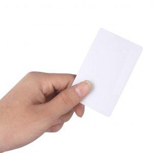 RFID Mifare 13.56MHz 感應卡