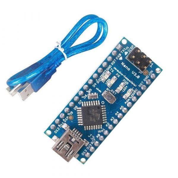 Arduino NANO V3.0 FT232RL