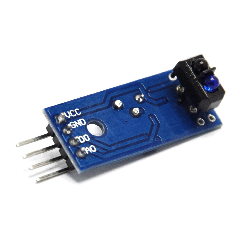TCRT5000紅外反射感測器