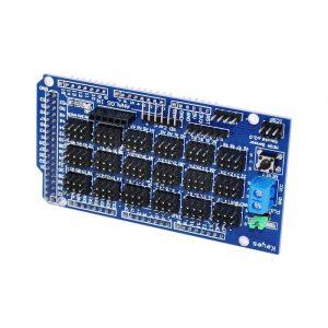 Arduino MEGA Sensor Shield V1.0 專用感測器擴展板