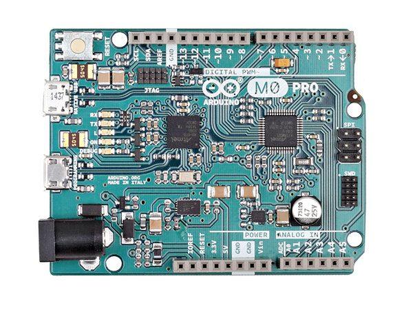 Arduino M0 Pro 開發板 義大利原裝進口