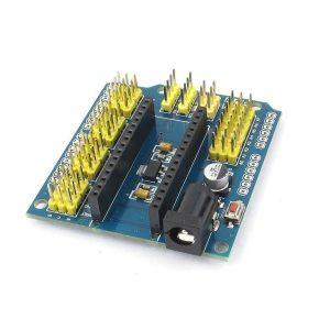 Arduino NANO UNO 多用途擴展板