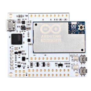 Arduino Industrial 101 開發板 義大利原裝進口