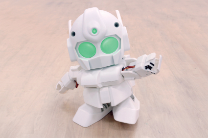 RAPIRO 可編程機器人套件組 日本進口