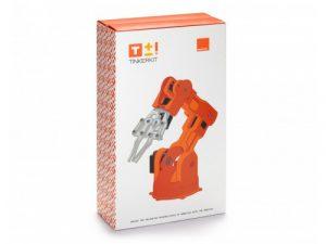美國官方授權經銷 Tinkerkit Braccio robot 機械手臂 italy 義大利製
