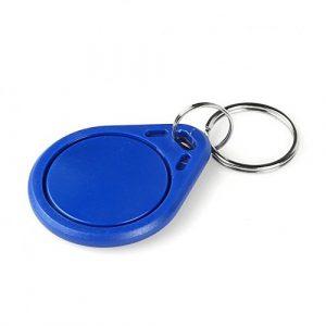 RFID RC522 鑰匙扣卡 13.56MHz