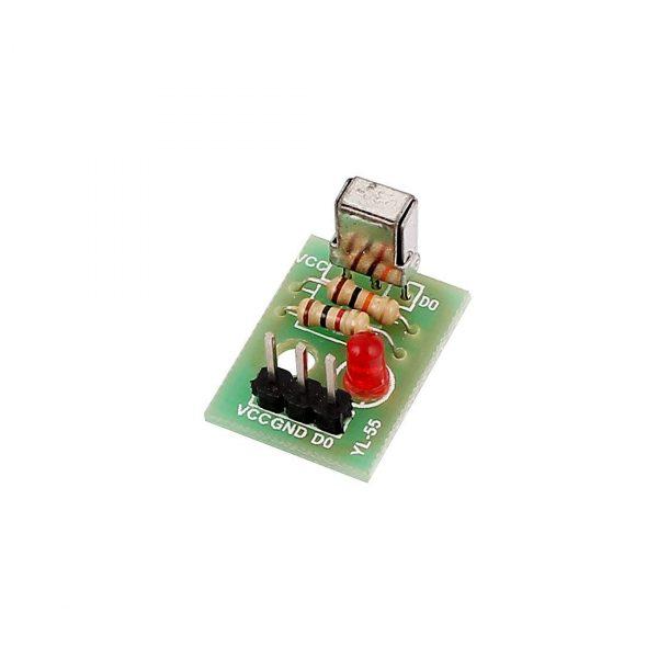 HX1838遙控模組