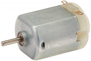 3V-6V 方形微型 直流馬達