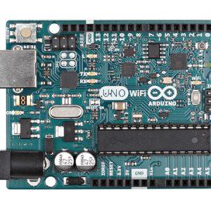 Arduino UNO WIFI 義大利原裝進口