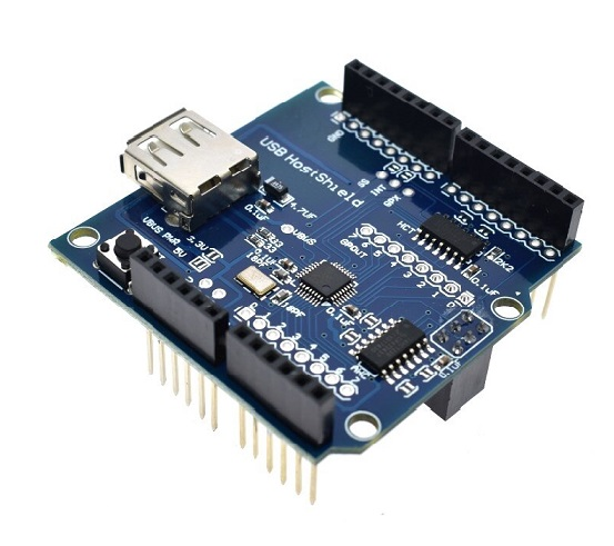 USB Host Shield1