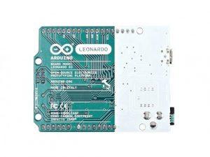 Arduino Leonardo 開發板 義大利製