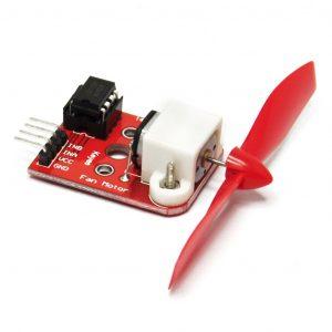 L9110 風扇模組 Arduino