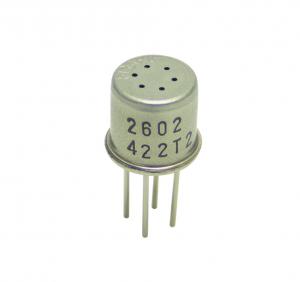 TGS2602 日本費加羅 FIGARO原裝 VOC 空氣品質感測器