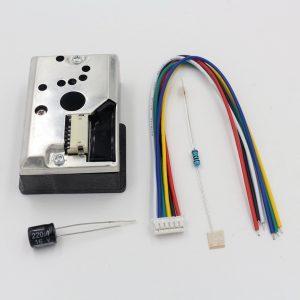 1-pcs-pm2-5-sensor-gp2y1010au0f-compact-font-b-optical-b-font-dust-font-b-smoke