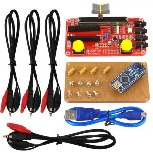Arduino 與Scratch 互動套件