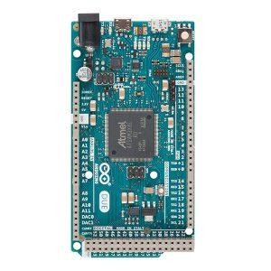 美國原廠 Arduino DUE 義大利製