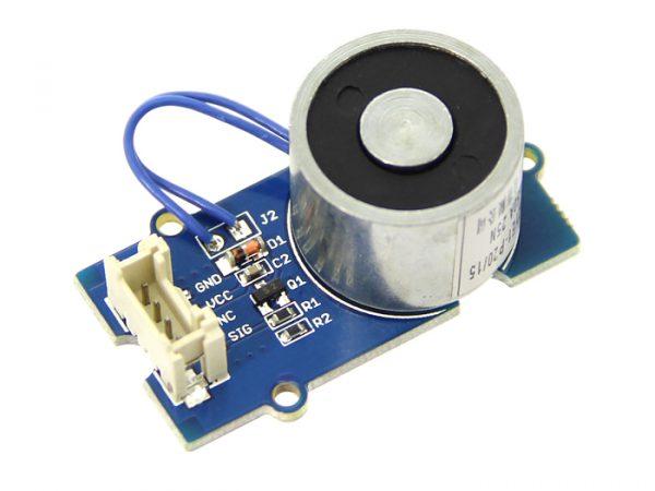Grove Electromagnet