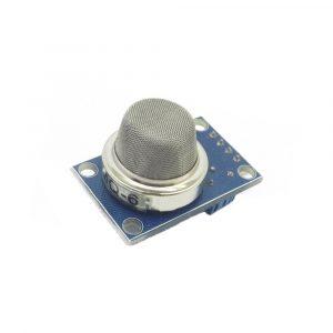 MQ-6 感測器模組