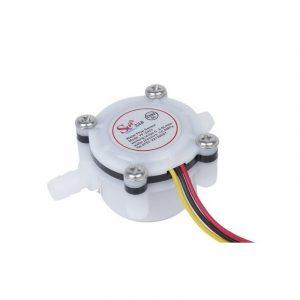 Water Flow Sensor 霍爾 水流量感測器