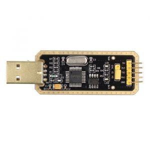 FT232 USB轉串口 USB轉TTL 模組