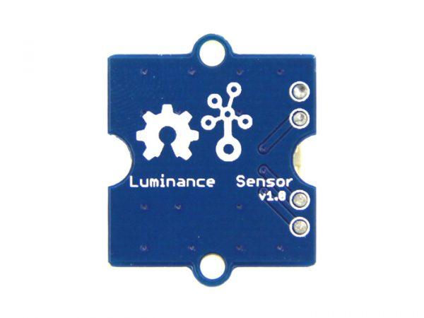 Grove Luminance Sensor_02