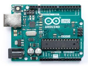 Arduino UNO R3 原裝進口 內含底殼 italy 義大利製