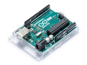 美國官方授權經銷 Arduino UNO REV3 正版盒裝