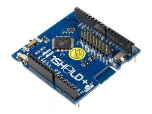 1Sheeld+ 高階版 Arduino 智慧手機多功能 擴展板