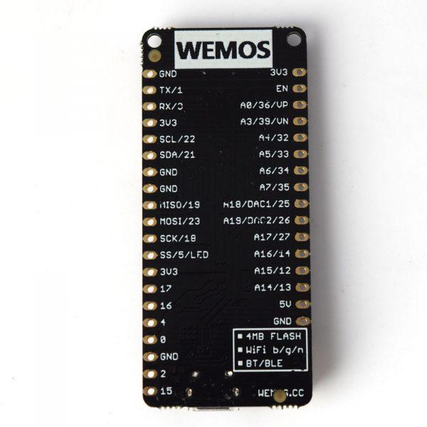 WEMOS-LOLIN32-V1-0-0-wifi-bluetooth-board-based-ESP-32-esp32-4MB-FLASH